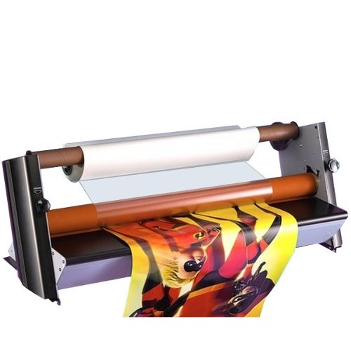 "Daige Solo 55"" Wide Format Cold Laminator and Mounter (Solo55), Daige brand Image 1"