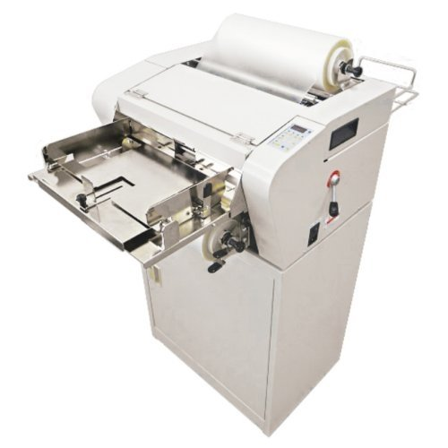 "Revo -T14 12"" Automatic Roll Laminator With Paper Feeder, Cutter and Stand Cabinet (RV-T14) Image 1"