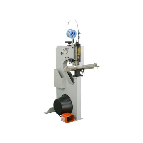 "Deluxe Stitcher 3/4"" Wire Stitcher with G20 Stitch Head (M19G20-AST) Image 1"