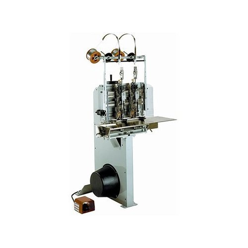 Deluxe Stitcher Multi-Head Wire Stitcher with G20 Stitch Heads (M27G20-AST)