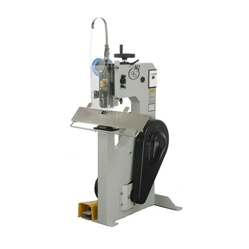 "Deluxe Stitcher 5/16"" Wire Stitcher With G8 Stitch Head (M2G8-AST) Image 1"