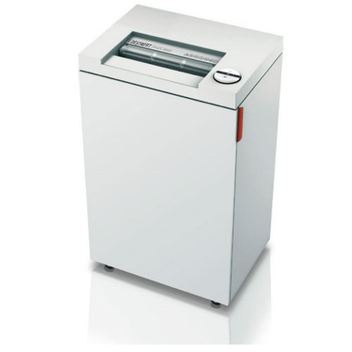 Destroyit 2465 Level P-5 Deskside Cross-Cut Shredder (DSH0069L) Image 1