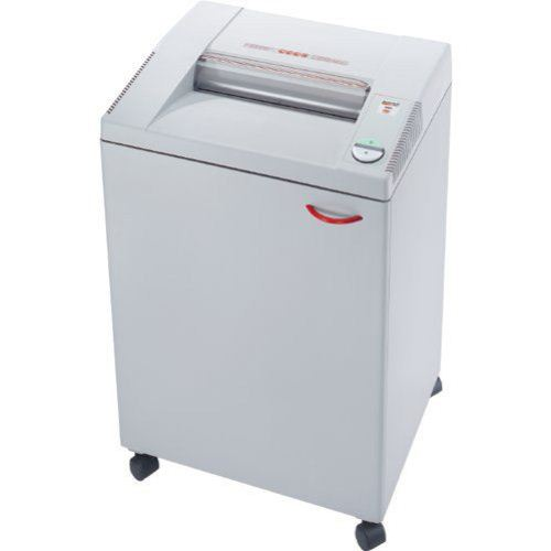 Destroyit Cross Cut Shredder Image 1