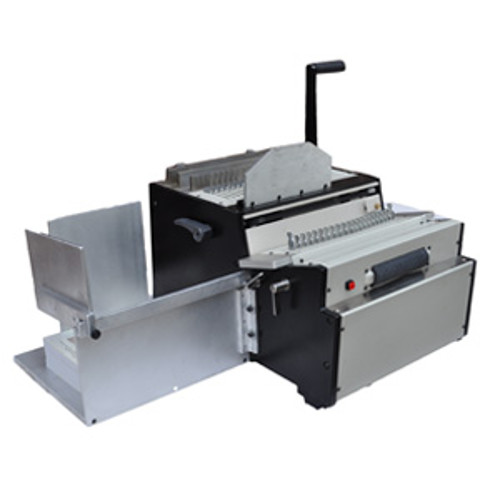 DFG All-in-One Punch Binder (AllinOneBinder) - $5707.19 Image 1