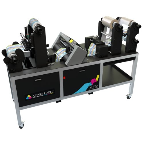 Digital Printer Machine Image 1