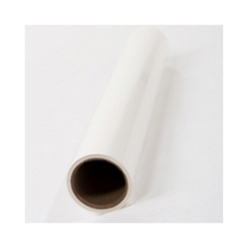 "Drytac Double-Sided Clear Silicone Release Film - 50"" x 82' (CRP50082) Image 1"