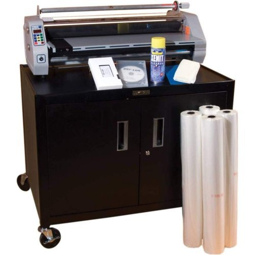 Hot Laminating Machine Image 1