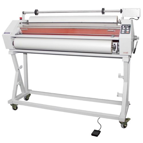 "Fujipla 43"" Wide Format Heated Roll Laminator (LPP1112) Image 1"