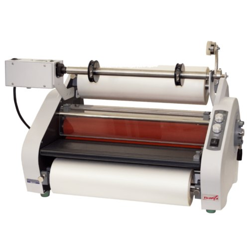 Foam Lamination Machine Image 1