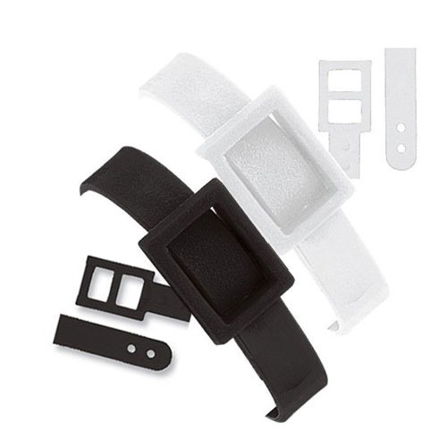 Dual Post Plastic Luggage Strap (MYDPPLS), Id Supplies Image 1