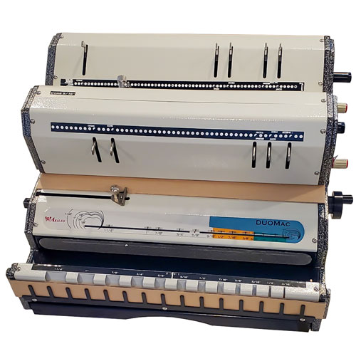 Comb Binder Machine Image 1