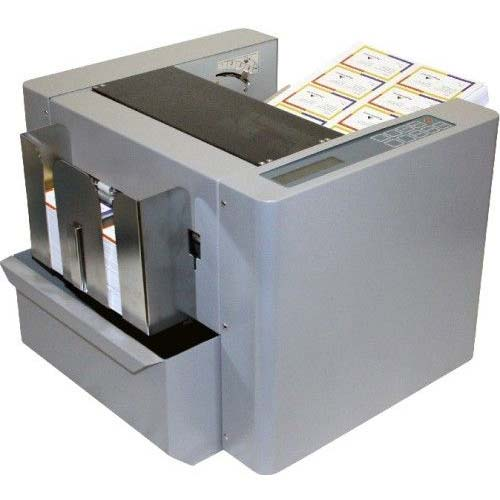 Duplo CC-228 Card Cutter - Open Box (MYR-CC-228), Cutters Image 1