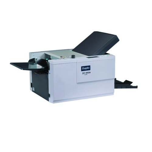 Duplo Friction Feed Automatic Paper Folder (DF-990A) Image 1