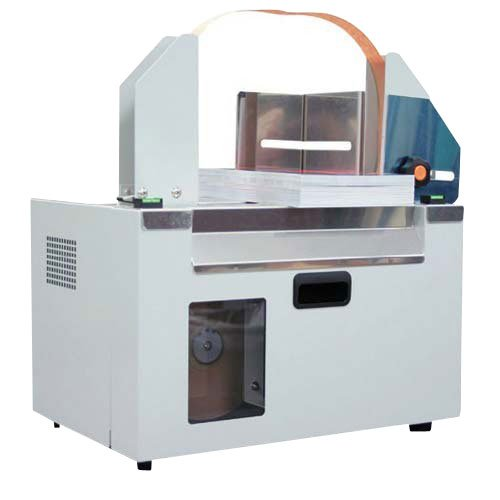 Duplo Desktop Banding Machine (UP-240) - $5500 Image 1