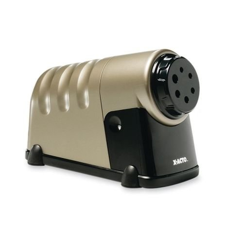 X-Acto High Volume Electric Pencil Sharpener (EPI1606) Image 1