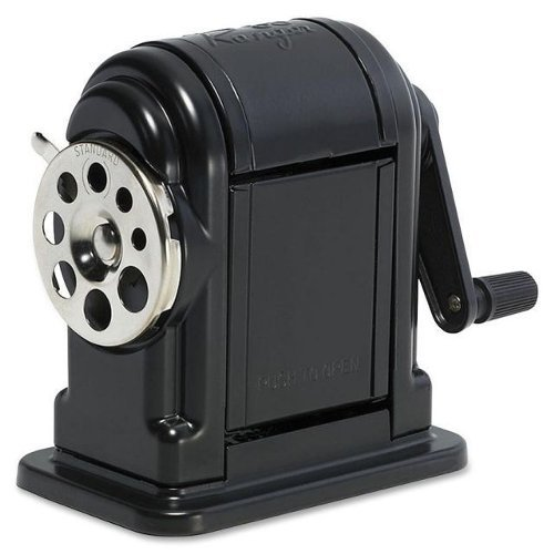 X-Acto Ranger 55 Manual Pencil Sharpener (EPI1001), X-Acto brand Image 1