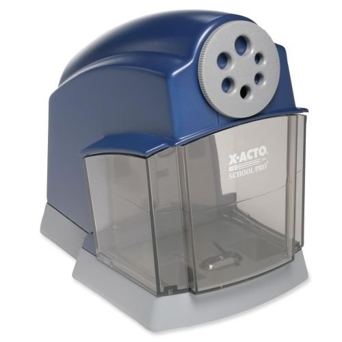 X-Acto School Pro Electric Pencil Sharpener (EPI1670), X-Acto brand Image 1