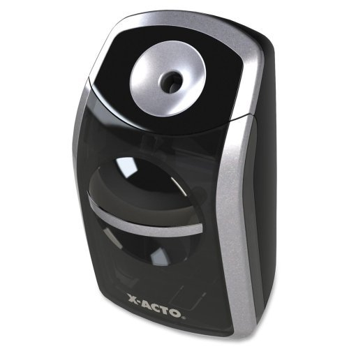 X-Acto SharpX Portable Handheld Pencil Sharpener (EPI1770), X-Acto brand Image 1