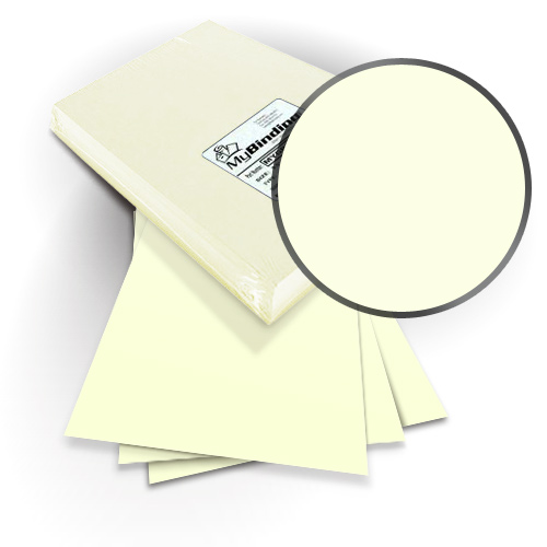 "Neenah Paper ENVIRONMENT Natural 12"" x 12"" Covers - 100pk (MYNE12X12NA) Image 1"