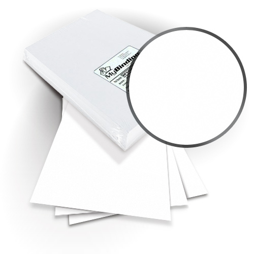 Neenah Paper ENVIRONMENT White A3 Size Covers - 100pk (MYNEA3WH) Image 1