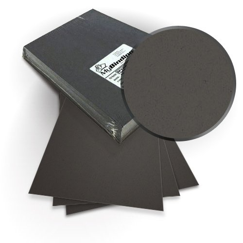 "Neenah Paper ENVIRONMENT Wrought Iron 12"" x 12"" Covers - 100pk (MYNE12X12WI) - $101.39 Image 1"