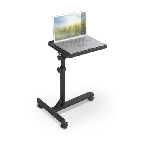 Essentials by MooreCo Lap Jr. Mobile Laptop Stand (ES-89819), Work from Home Products Image 1