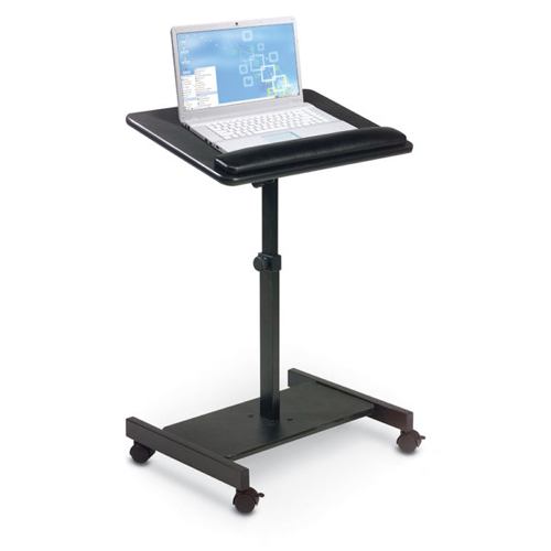 Essentials by MooreCo Scamp Speaker/Laptop Stand (43062) Image 1