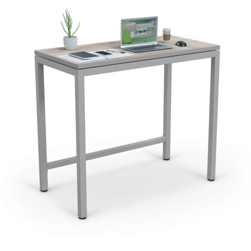 Essentials by MooreCo Stand Up Desks (ES-STANDUPDSK), Work from Home Products Image 1