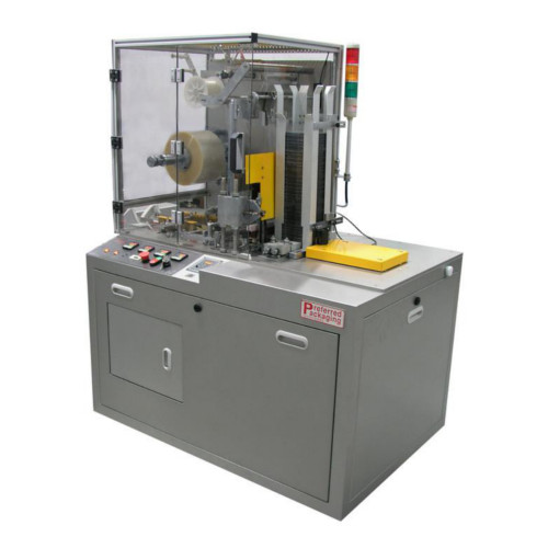 Packaging Products DVD/CD Fully Automatic Overwrap Machine (JT-50) Image 1