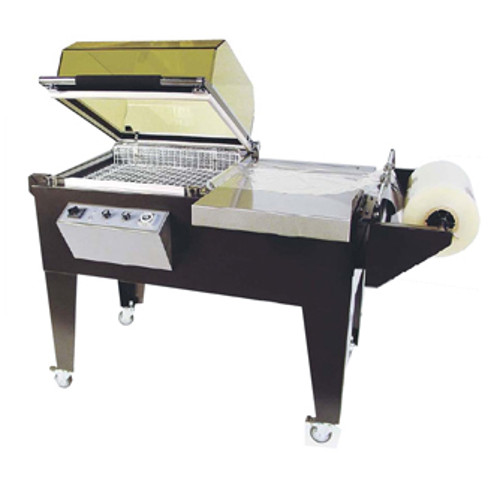 Truline Preffered Pack All-in-One Sealer/Shrink Chamber Machine (PP-76ST), Truline brand Image 1