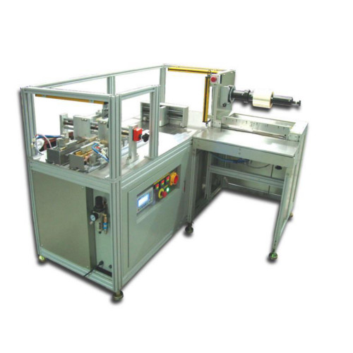 Packaging Products Semi-Automatic Overwrap Machine (EasyOverwrapper) Image 1