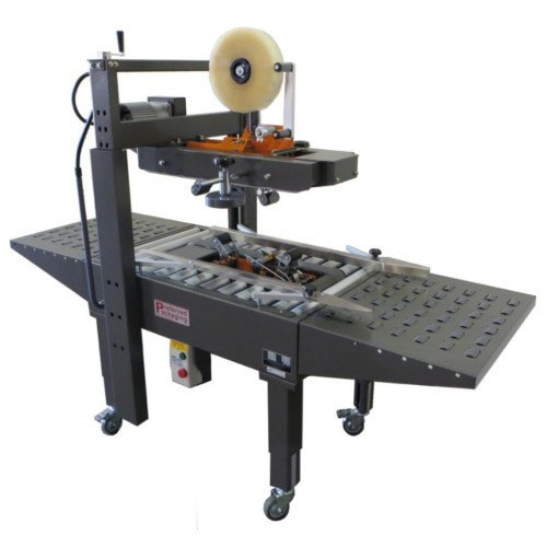 Truline Preffered Pack Semi-Automatic 4 Belt Design Uniform Carton Sealer (CT-55) - $3850 Image 1
