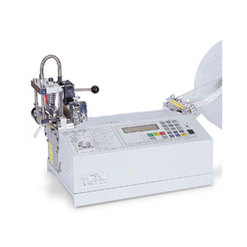 Packaging Products Non-Adhesive Hot-Cut Ribbon Cutter (TBC-50H) Image 1