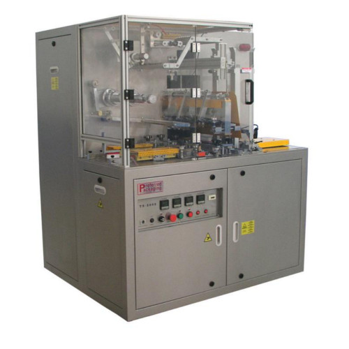 Packaging Products DVD/CD Multi-Purpose Case Overwrap Machine (TS-2002) Image 1