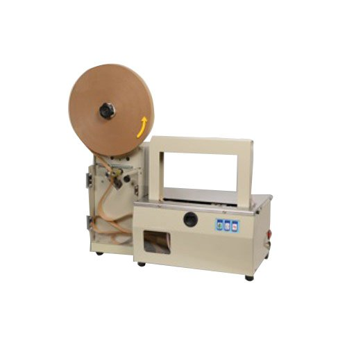 Truline Preffered Pack High Capacity Banding Machine (TZ-889A) Image 1