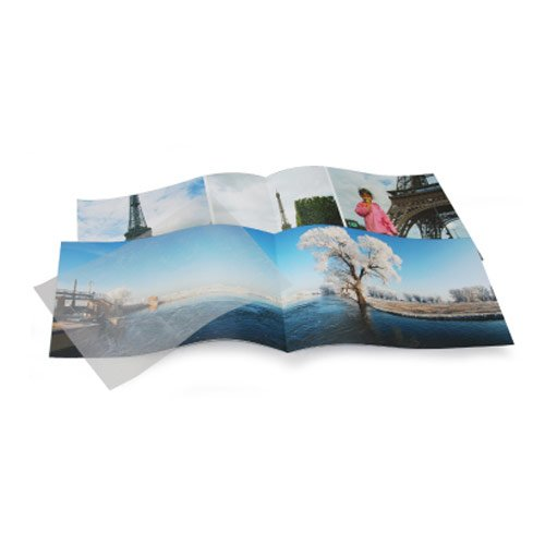 Powis Parker Photopress Supplies Image 1