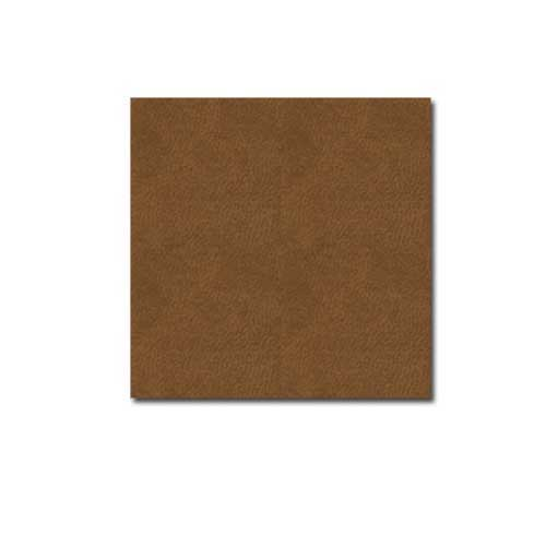 "Powis Parker Fastback Tan Suede 12"" x 12"" Hard Covers with Window (HAST-SK) Image 1"