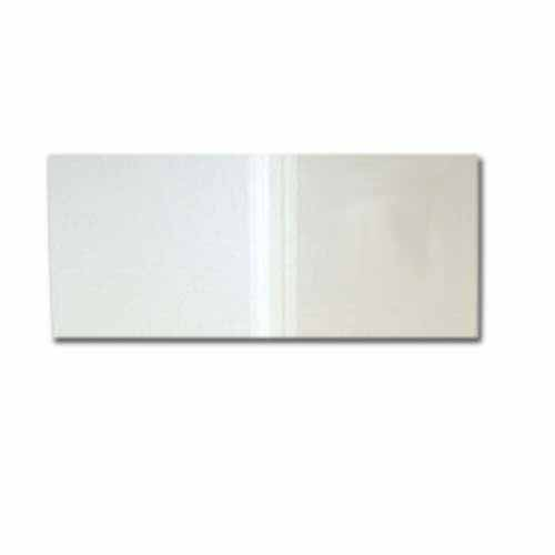 Powis Parker Fastback White Composition 8