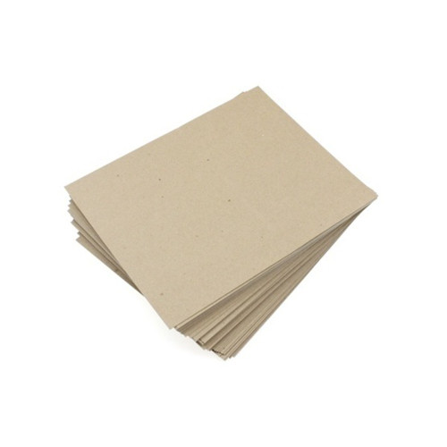 Fastbind Binder/Chip Boards - 50 Pairs (FBCHIP) Image 1