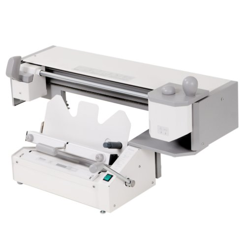 Fastbind Elite Hot Melt Perfect Binder (ELT110) Image 1