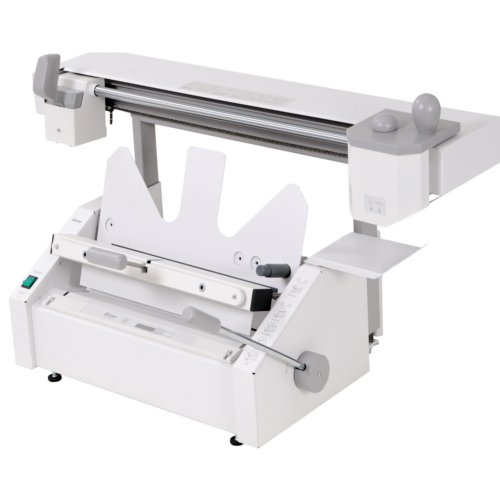 Fastbind Elite XT Hot Melt Perfect Binder (ELXT110) Image 1