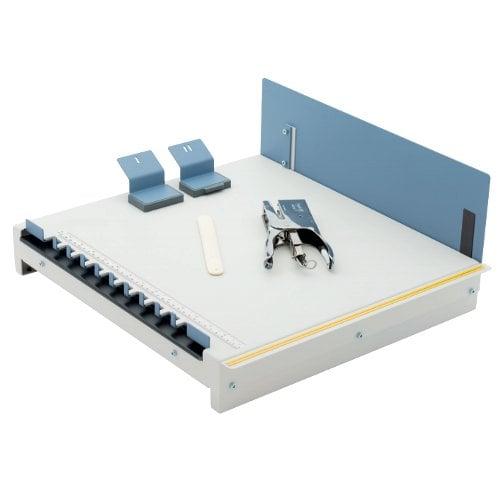 Fastbind Express Mini Book Binding Station (EXPRESS-MINI), Binding Image 1
