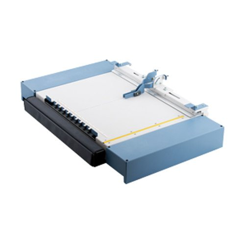 Printing and Perfect Binding Machines Image 1