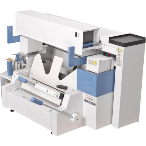 Binder Maker Machine Image 1