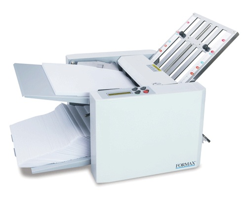 Formax Folding Machine Image 1
