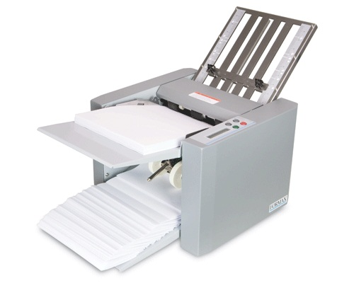 Formax Paper Folding Machine Image 1