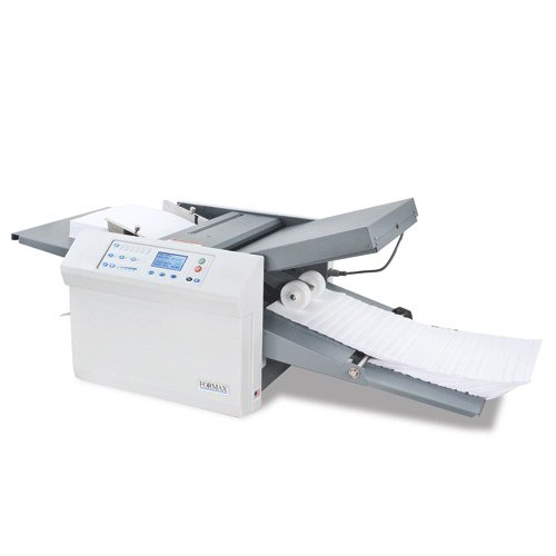 Formax Tabletop Document Folder (FD382) Image 1