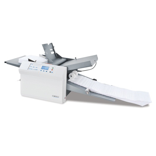 Staples Letter Folding Machine Image 1