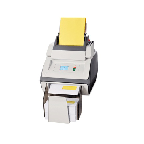 Formax 6102 Office Tabletop Paper Folder and Inserter - Open Box (MYR-6102) Image 1