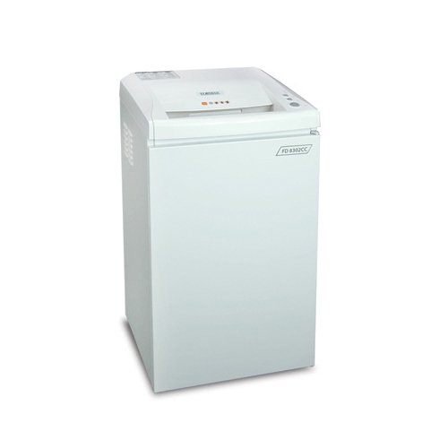 Formax FD 8302CC Level P-5 Cross-Cut Paper Shredder (FD8302CC) Image 1